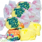 Taffy Town Banana Sugar Free Salt Water Taffy