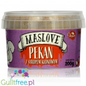 Maslove Pecan & Maple Nut Butter