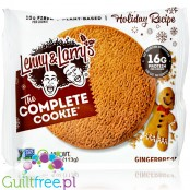 Lenny & Larry Complete Cookie Gingerbread Cookie