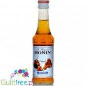 Monin Light Caramel Syrup