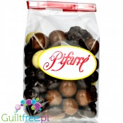Pifarré Chocolate Nibble Mix - no added sugar milk chocolate covered nuts