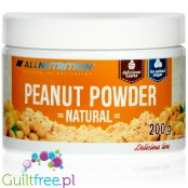 Allnutrition defatted roated peanut powder 50g protein