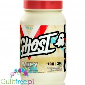 Ghost 100% Whey Marshmallow Cereal Milk