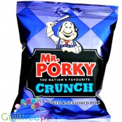 Mr Porky Crunchy