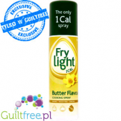 Fry Light Butter 1cal Cooking Spray
