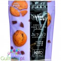 Sweetwell Keto Friendly Cookies, Chocolate Chunk w/Collagen 3.2 oz