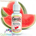 Capella Flavors Double Watermelon Flavor Concentrate - Concentrated sugar-free and fat-free food flavors