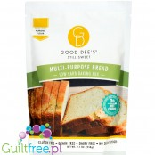 Good Dee's Low Carb Multi Purpose Bread Mix