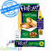 Flatout bread Light Italian Herb wraps made with 100% Stone Ground Whole Wheat