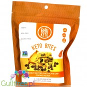 Bhu Foods Keto Protein Bites, Peanut Butter Chocolate Chip Cookie Dough