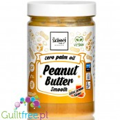 The Skinny Food Co - Peanut Butter 400g Smooth - Salted Caramel