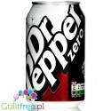 Dr Pepper Diet UK bez cukru, w puszce 330ml