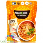 Miracle Noodle Vegan Thai Tom - gotowe danie z shirataki