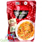 Miracle Noodle Vegan Spag Bol 280g ready to eat shirataki meal