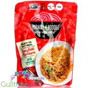 Miracle Noodle Vegan Marinara 280g ready to eat shirataki meal