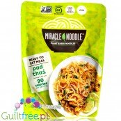Miracle Noodle Kitchen, Pad Thai ready to eat diet dish 90kcal