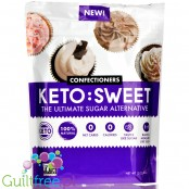 Heartland Keto Sweet, Confectioners - naturalny cukier puder bez kcal