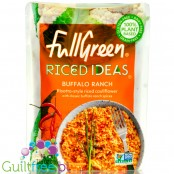 Riced Ideas Buffalo Ranch 200g- risotto - style riced cauliflower