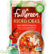 Riced Idea Sun Dried Tomato 200g - risotto-style riced cauliflower