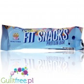 Fit Snacks Protein Bar Blueberry Muffin