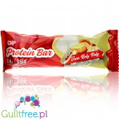 CNP Protein Bar Jam Roly Poly - 3 protein sources & below 200kcal