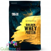 Myprotein Impact Whey Protein, Gold, Toffee Salted Caramel - 250g - Gold
