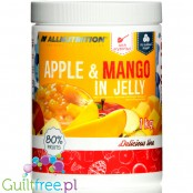 AllNutrition Passion Apple & Mango In Jelly, sugar free