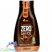 Olimp Nutrition Zero Sauce Double Chocolate
