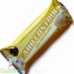 Body Attack Carb Cotrol Lemon Quark Flavor - White Protein Bars with no added sugar in white chocolate topped with lemon cheesec