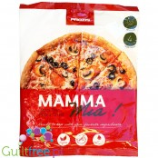 The Skinny Food Co Fakeaway Whole Pizza Base 200g, 39kcal per slice
