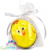 Santini Easter - hand decorated sugar free cookie with xylitol, Chicken