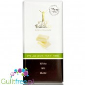 Balance Blanc no sugar added white chocolate with maltitol