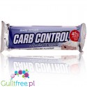 Body Attack Carb Control Blueberry Youghurt Flavor protein bar