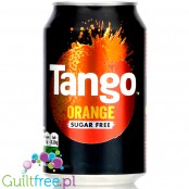 Tango Sugar Free Orange 330ml napój zero kcal