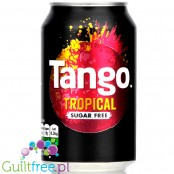 Tango Sugar Free Tropical 330ml