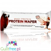 QNT Protein Wafer 32% Chocolate