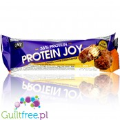 QNT Protein Joy 36% Caramel Cookie Dough