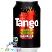 Tango Sugar Free Strawberry Watermelon - napój zero kcal bez cukru