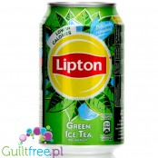 Lipton Grean Tea Low Sugar - 24 x 330ml