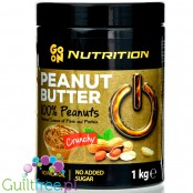 Sante Go On! Peanut butter 100% peanut peanut with crunchy nuts