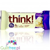 Think Thin White Chocolate