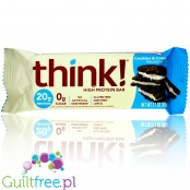 Think Thin Cookies & Creme