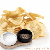 Sport Definition That's The Protein Chips Salt and Pepper 25g