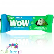 Keto WOW Snack Mint Chocolate Chunk
