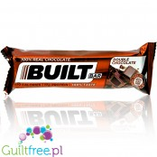 Built Protein Bar, Double Chocolate