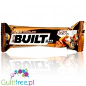 Built Protein Bar, Salted Caramel