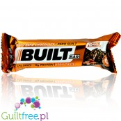 Built Protein Bar, Toffee Almond