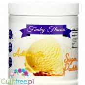 Funky Flavors Pudding Advocate - sugar free instant pudding 0,35KG