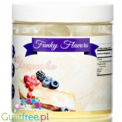 Funky Flavors Pudding Cheesecake - sugar free instant pudding 0,35KG