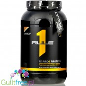 Rule1 R1 Pro6 Cookies & Crème - multiprotein powder